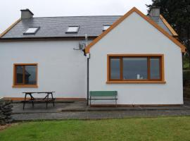 Hotel Photo: Coulagh Bay Cottage
