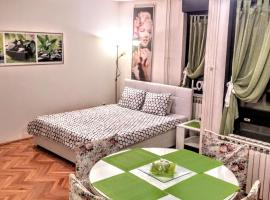 A picture of the hotel: Apartment Folka