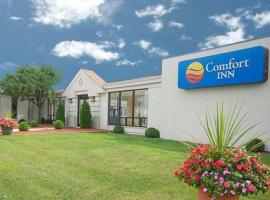 Hotel Photo: Comfort Inn Seekonk-Providence