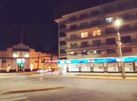 A picture of the hotel: Ankar Apartamentos