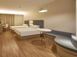 Hotel Photo: Hanting Hotel Zhengzhou Dashiqiao