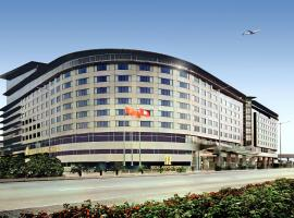 Regal Airport Hotel Hong Kong Hong Kong