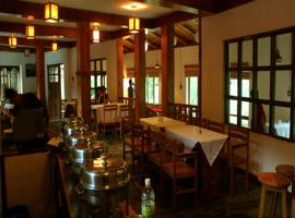 Hotel Photo: Kichu Resorts Wangdue