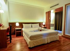 A picture of the hotel: Viva Hotel Songkhla