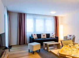 Apartment TITLIS Resort Wohnung 305 Engelberg スイス