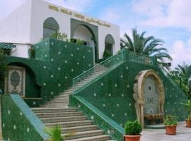 Hotel Photo: Hotel Moulay Yacoub