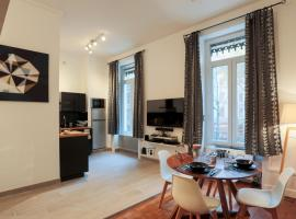 A picture of the hotel: Suite Gambetta Cosy et Design