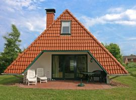 Holiday Home Cuxland Ferienparks.15 Dorum Neufeld Germany