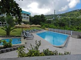 Hotel Photo: Flamboyan on the Bay Resort & Villas