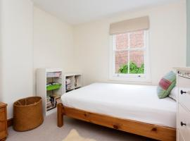 Hotel Photo: Veeve - Holloway Hideaway, 4 Bed House in Tufnell Park