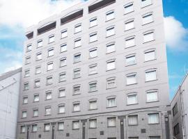 Hotel Photo: Hotel Mystays Premier Hamamatsucho