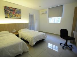 Hotel Photo: i-homey guesthouse
