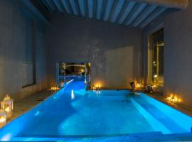 Hotel Photo: Cortona Resort & Spa - Villa Aurea