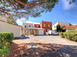Hotel Photo: Holiday Home Les Villas de l'Aygual.2