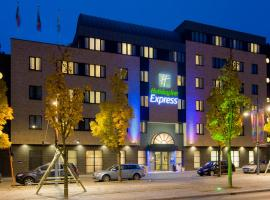 Hotel near Hasselt: Holiday Inn Express Hasselt