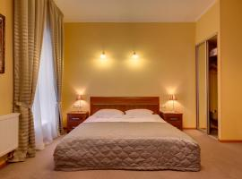 Hotel Photo: Sonata at Nevsky 11