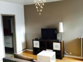 Hotel photo: Chic Apartment La Defense