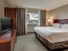 Embassy Suites Cincinnati - RiverCenter Covington USA