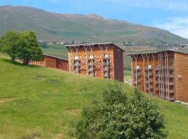 Hotel Photo: Apartment Les Pistes.9