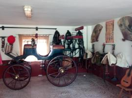 Hotel Photo: El Enganche