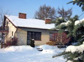 Holiday Home Bierna Bierna Poland