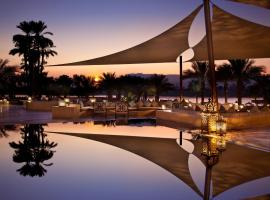 Hotel near Karnak: Hilton Luxor Resort & Spa