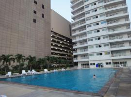 VTSIX Condo Service at View Talay 6 Condo Pattaya Pattaya Central Thailand