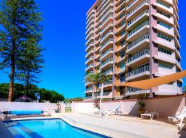 Hotel Photo: Narrowneck Court Holiday Apartments
