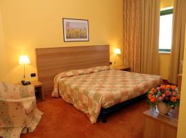 Hotel photo: Hotel Romanisio