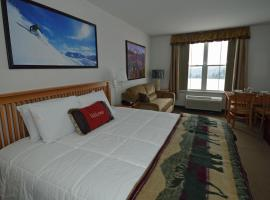Hotel Photo: Expedition #308