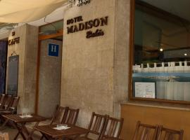 Hotel Photo: Hotel Madison Bahia