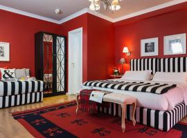 Hotel Photo: Areela Boutique Hotel