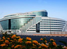 A picture of the hotel: Holiday Villa Hotel & Residence City Centre Doha