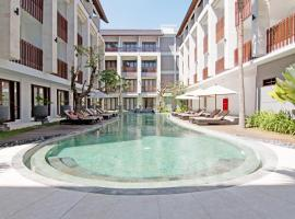 Hotel Photo: ZEN Rooms Benesari 6 Legian Kuta