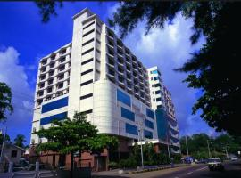 A picture of the hotel: Yuzana Hotel