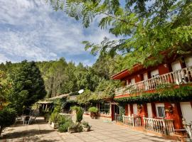 Hotel Photo: Noguera de la Sierpe