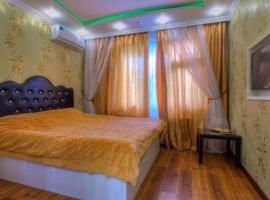 Venera Guest House Moscow Russia