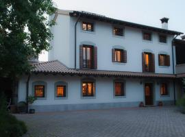 Hotel Photo: B&B Borgo San Vito