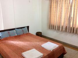 Hotel Photo: Rukhmini Niwas