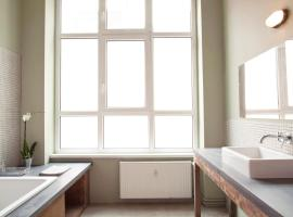 Studio Chérie - Bright Lofts in Photo Studio