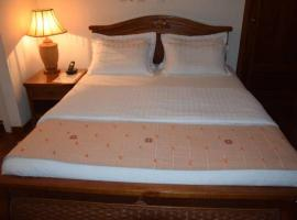 Hotel Photo: Hotel Logis Manthey