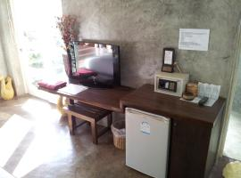 Hotel Photo: Silver Sand Koh Tao