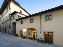 Hotel Photo: Accademia Residence