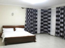 Hotel Photo: Serenity Heights Apartments