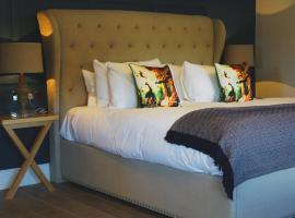 Hotel Photo: The Mill at Conder Green