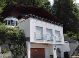 Hotel Photo: Landhaus Schmittenblick