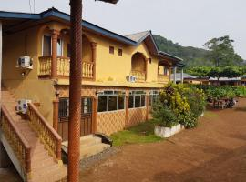 A picture of the hotel: Settus Villas