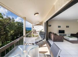 Hotel photo: Sunseeker Holiday Apartments