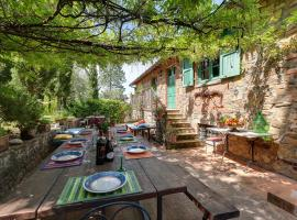 Hotel photo: Villa Sant'Antonio
