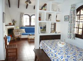 Hotel photo: Villa Carina